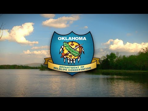 We Are Your Oklahoma Dept. of Wildlife Conservation