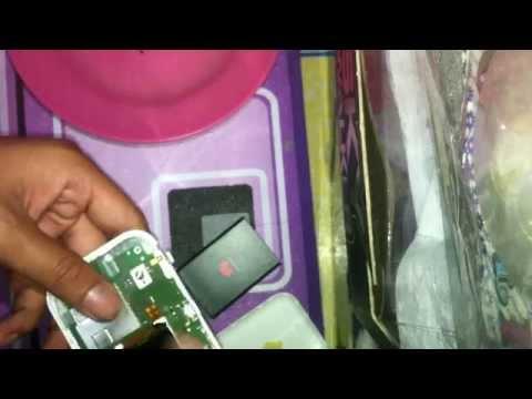 Diassambeling Huawei E5372 (Bolt Slim)