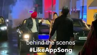 Munda Tainu Like Kre | ComingSoon! | Jordan Sandhu | Like App Song