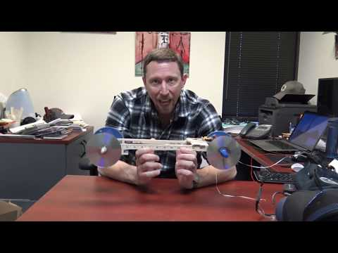How to Build a Mousetrap Car for Distance with Professor Davis