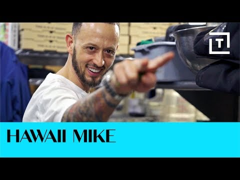 Cooking with Cannabis || First Class ft. Hawaii Mike