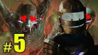 Friends regenerate You! | Dead Space 1 (#5) on Hard