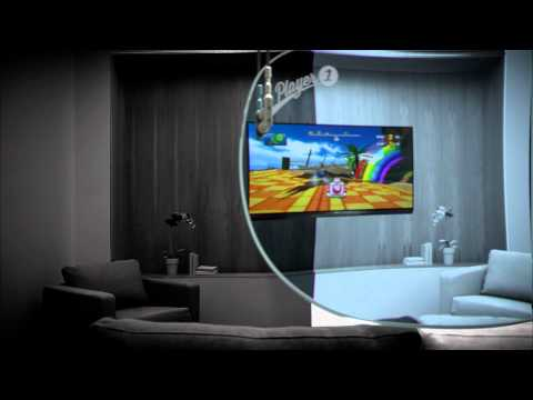 Philips 42PFL6007H TV LED Easy 3D