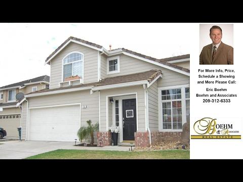 762 Glenpine Ct, Tracy, California Presented by Eric Boehm.