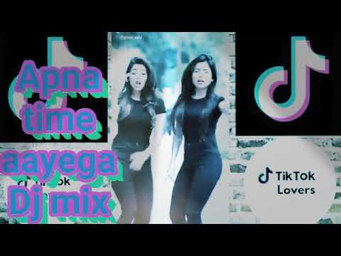 Gulli Boy Apna Time Aayega Hard Dholki Mix Tik Tok Special