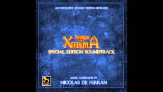 [OST] Lords of Xulima - 05 - Echoes From Velegarn