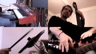 Alexandre Astier - Prelude 15/16