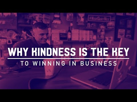 Why Kindness is the Key to Winning in Business | The Front Row Entrepreneur Podcast with Jen Lehner