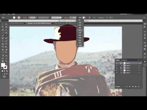 Adobe Illustrator: Vector Graphic Tutorial