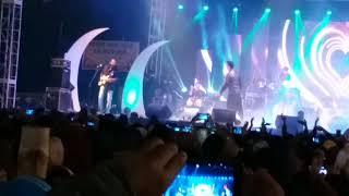 Sonu nigam live concert in kalyani