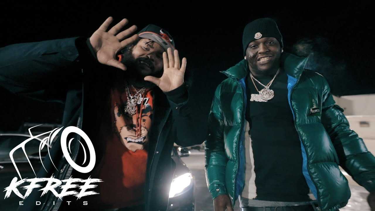 Rio Da Yung OG x RMC Mike - Substance Abuse (Official Video) Shot By @Kfree313