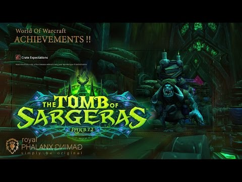 Achievement-Legion 7.2 Broken Shore World Quest Behind Enemy Portals-Crate Expectations