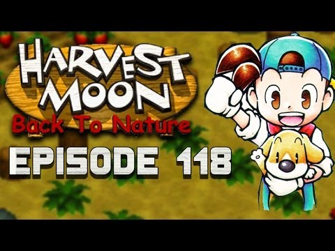 The End | Harvest Moon | Back to Nature EP.118