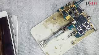 Samsung Note 3 N9005 Dead Fix By Chang Small Power Ic | Music Jinni