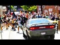 Neo-Nazi Drives Through Crowd Of Protesters In Charlottesville (VIDEO)