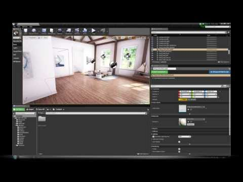 Unreal Engine Tip 4 - UV Mapping
