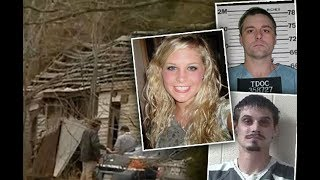 Four disgusting men get immunity in the rape and murder of Holly Bobo