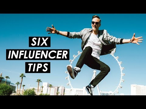 How to Become an Influencer on YouTube — 6 Tips