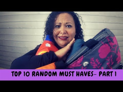 Top 10 Random Must Haves for Pet Sitting 2017- Part 1| Life of a Pet Sitter