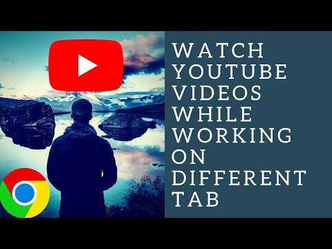 How To Pop Out Any Youtube Video