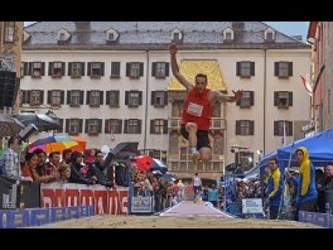 14th International Golden Roof Challenge 2018 – Long Jump – Innsbruck (AUT)