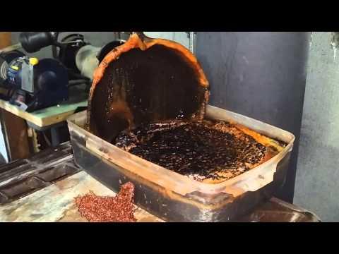 Trash to Treasure: Restore Cast Iron