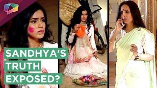 Naina Finds Out The Truth Behind Karan