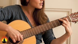 6 Hour Instrumental Guitar Music: Relaxing Music, Meditation Music, Calming Music, Soothing, ☯2332
