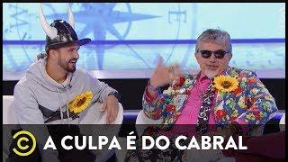 A Culpa é do Cabral - Falcão - Conselhos de corno