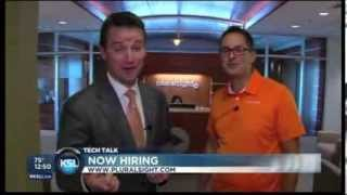 Pluralsight behind the scenes: CEO Aaron Skonnard talks hiring and more