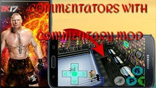 WR3D 2K19 MOD BY MANGAL YADAV RELEASED||NEW MOVES MOD||GO