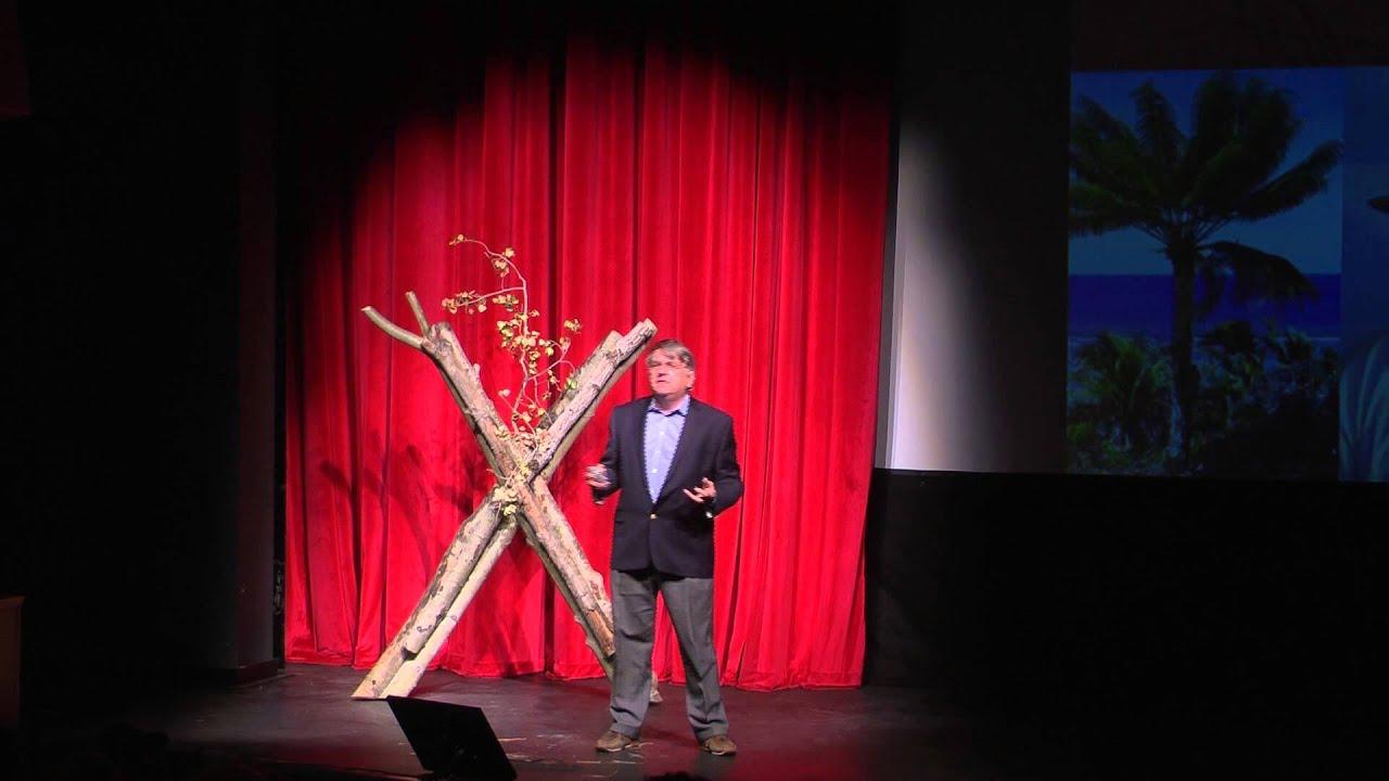 Secrets to Alzheimer's, ALS and Parkinson's Disease: Dr. Paul Alan Cox at TEDxJacksonHole