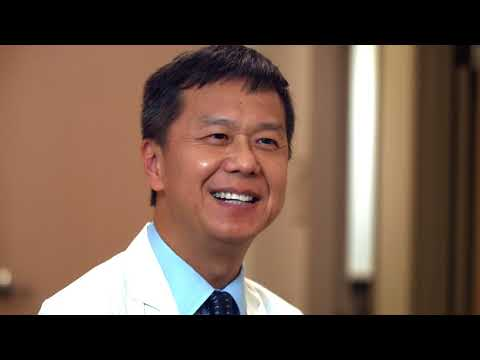 Meet the Doctor: Dr. Joseph Santoso