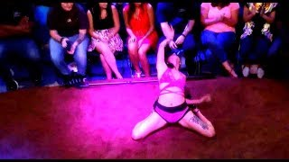 Sex With A Pregnant Stripper (The Jerry Springer Show)