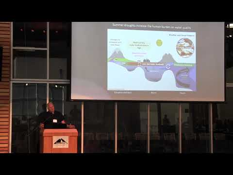 Changes in Puget Sound from Ecology's Long-term Marine Water Quality Monitoring Program (4/11)
