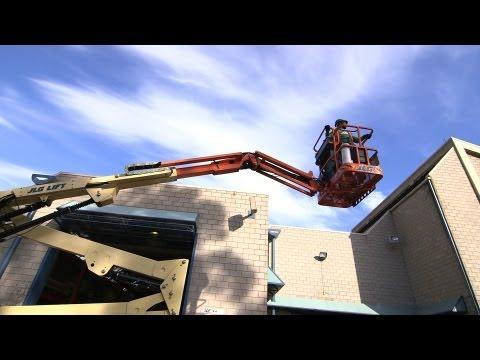 Elevating Work Platforms Safety Training Video - Safetycare EWP MEWP Scissor Lift