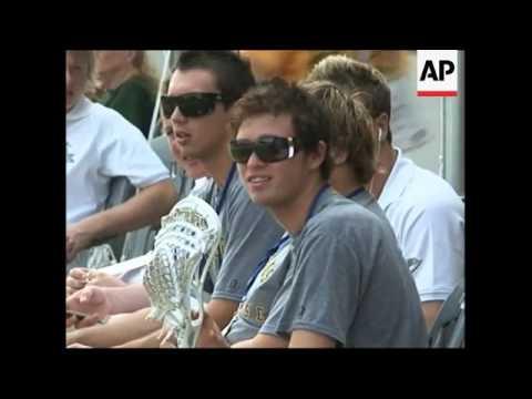 Australian lacrosse team released after flu quarantine