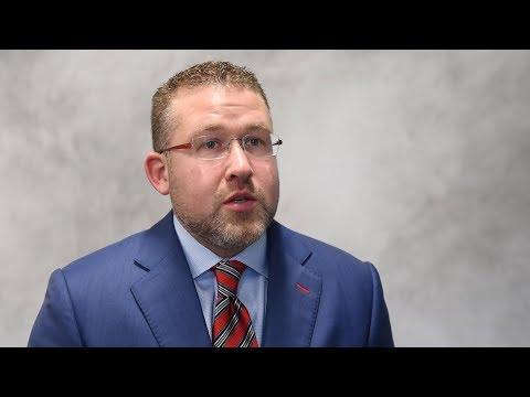 Meet Jake Deister, M.D., MBA