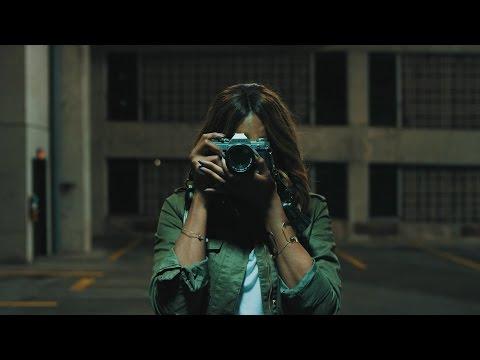 Dark Rooms - Polaroid