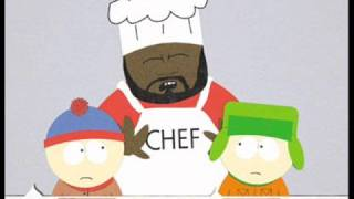 Chef singing ooh suck on my chocolate saltyballs
