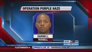 "Final ""Operation Puple Haze"" defendant sentenced"
