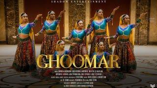 Ghoomar - Padmavati | Deepika Padukone | Shahid Kapoor | Choreography