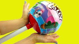 Download Огромный сюрприз с игрушками. Детский канал Игрушкин ТВ Video