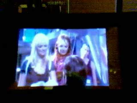 Re: How to Put Movies On Your: Lg DARE[Spice World Test Run]