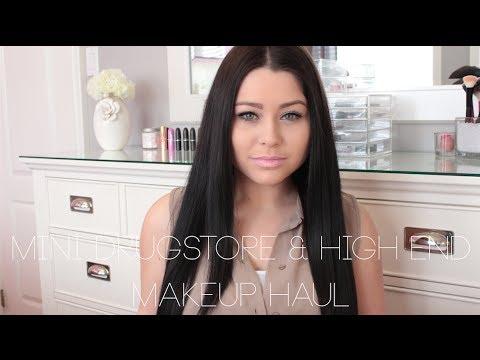 Beauty & Makeup Haul ♡ Walmart, MAC, & Sephora