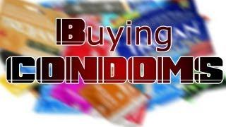 12 Year Kid Old Buying Condoms