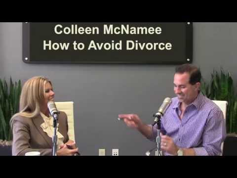 **Preventing Divorce** With a MARRIAGE CONTRACT