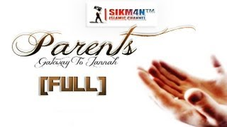 ᴴᴰ Parents - Gateway To Jannah || Emotional || [FULL]