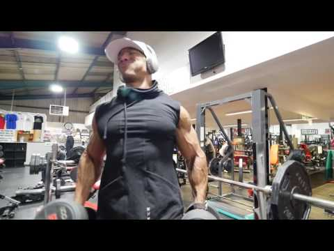 Blasting Guns -  Biceps