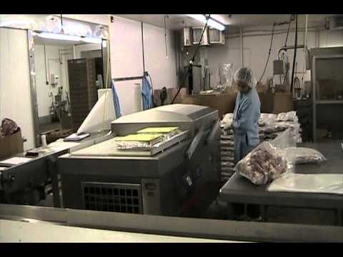 Goodnight Brothers Country Ham Production Process